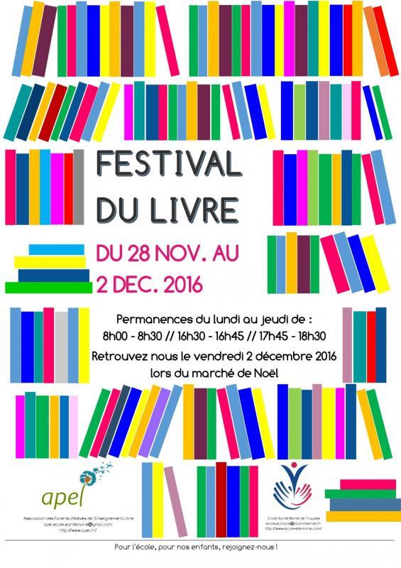 Festival du livre a3