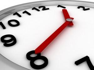Modifications d'horaires d'ouverture du portail de l'école