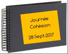 Journee cohesion